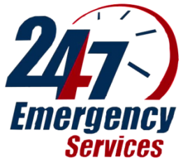 24/7 Emergency Services in 75201