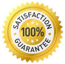 100% Satisfaction Guarantee in 75203