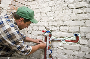 Retrofits and Repiping Are AHndled by Our Skilled Dallas Plumbers